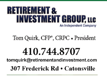Retirement and Investment Group